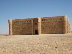 Qasr al-Harraneh