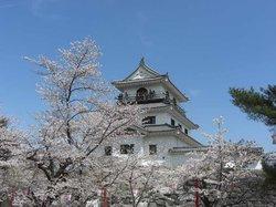 Shiroishi Castle