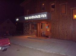 The Boathouse Pub
