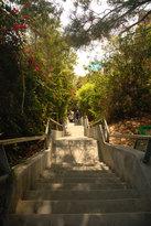 1,000 Steps Beach