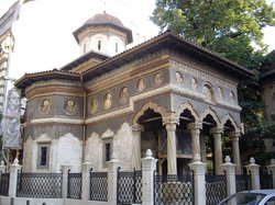 史达弗洛波里奥斯教堂