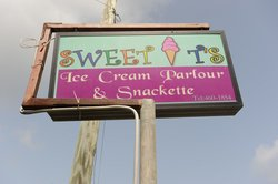 Sweet T's Ice Cream