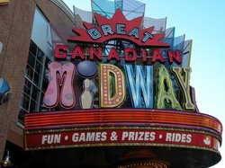 The Great Canadian Midway