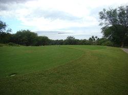 ワイレア ゴルフ クラブ - エメラルド コース