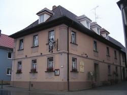 Hotel am Markt Buttenheim