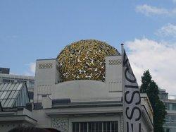 Secession Building (Secessionsgebaude)