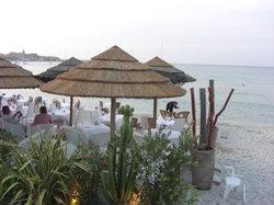 Restaurant Ile Rousse - A Siesta