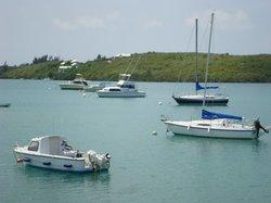 St. David's Island