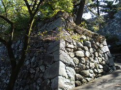 Ruins of Matsusaka Castle
