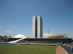 Parlamento - Brasilia