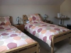 Iona Bed & Breakfast