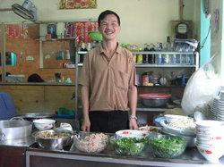 Tau Cao Wanton Noodles