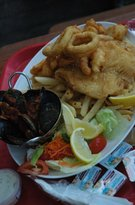 Clancy's Fish Pub Fremantle