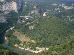 Exposition grotte Chauvet Pont d'Arc