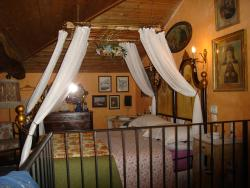 Bed & Breakfast Cascina Martina