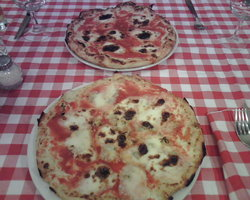 Pizzeria El Portico