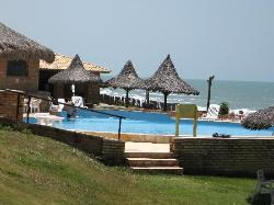 Oasis Atlantico Praia das Fontes