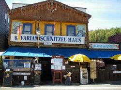 Chef Bernard's Platzl Inn