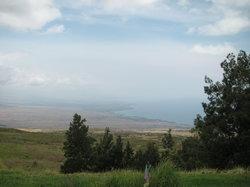 Kohala Mountain Range