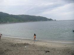 Pantai Sodegahama