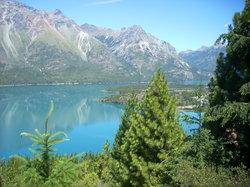 Lake Cholila
