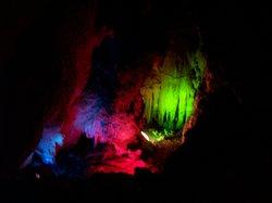 Coral Caverns