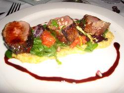 Las Canarias Restaurant