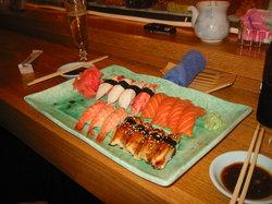 Sonobana Japanese Restaurant