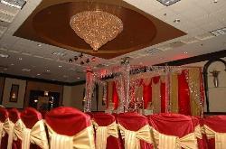 Room Design for Wedding Day