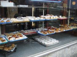 Cafeteria Mallorca