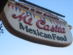 ‪Mi Casita Mexican Restaurant‬