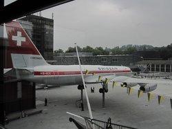 Museu dos Transportes Suíço (Swiss Transport Museum)