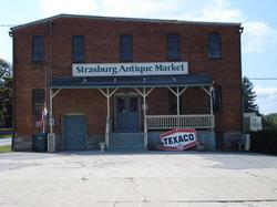 Strasburg Antique Market