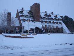 Hotel de la Aldea