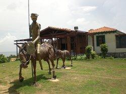 Meson del Quijote