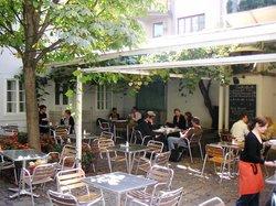 Cafe Cuadro