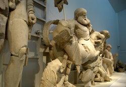 Museo Archeologico di Olimpia