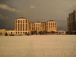 Sandpearl from the beach
