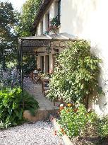 Le Moulin de La Ferte