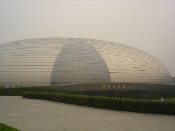 湖広会館 京劇の劇場