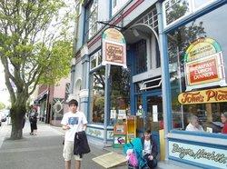 John's Place Restaurant