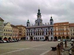 Town Hall (Radnice)