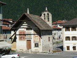 La Chiesa di Sant'Orsola