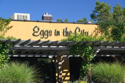 ‪Eggs in the City‬