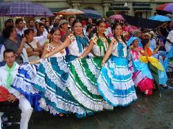 Guelaguetza in Oaxaca (22005757)