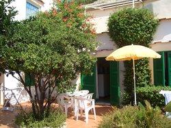 Residence Monte Zunta