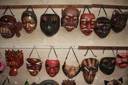 Pasar Seni Tradisional Ubud