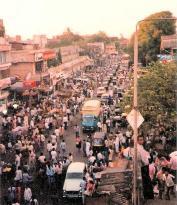 Santacruz Market, Santacruz West, Mumbai (22043977)