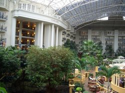 Gaylord Entertainment Center