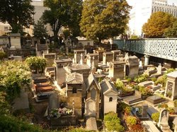 몽마르뜨 묘지